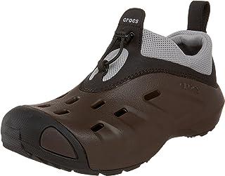 Crocs Men's Quicktrail Low Shoe