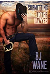 Submitting to the Lawyer (Cowboy Doms Book 4) Kindle Edition