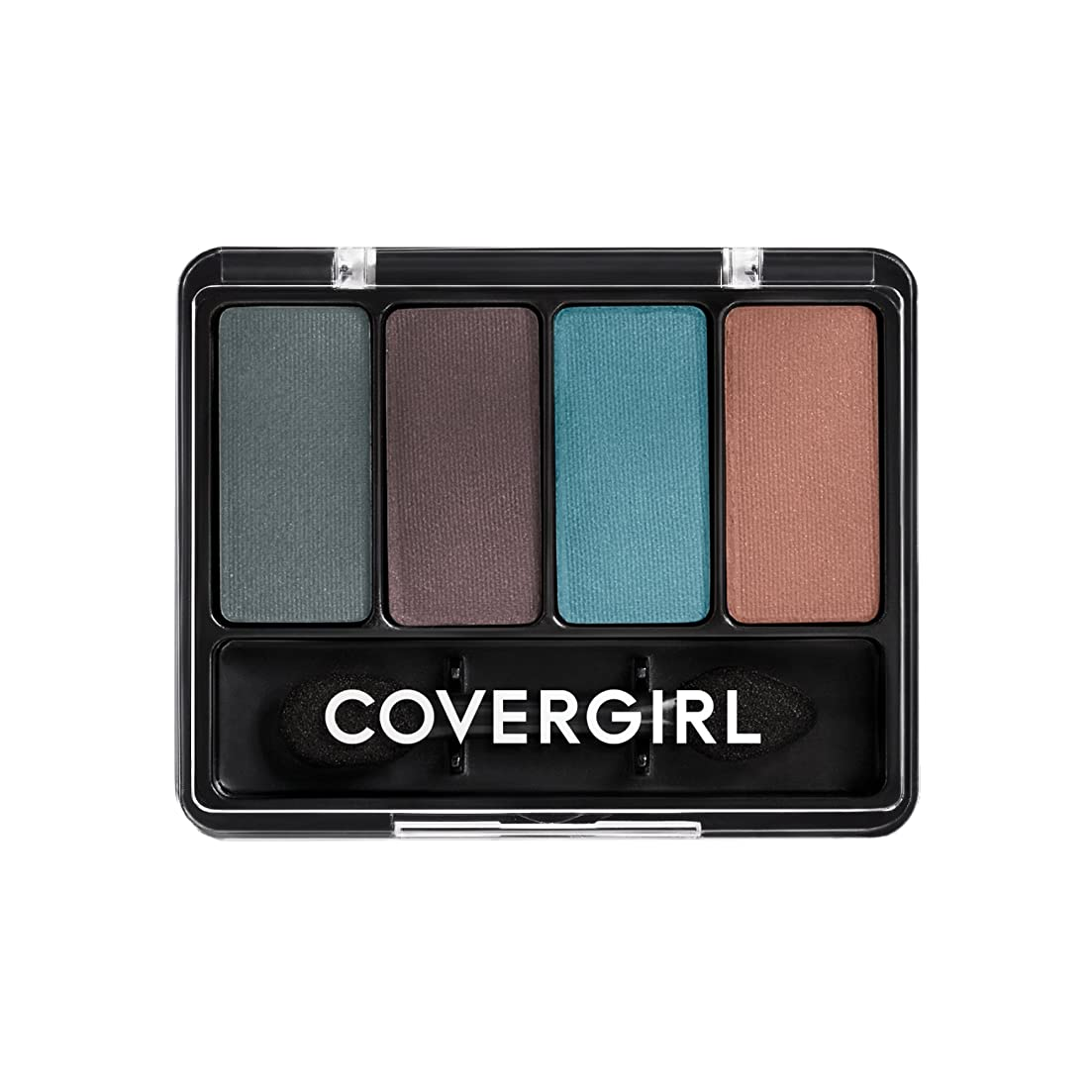 世界まろやかな閃光COVERGIRL EYE ENHANCERS EYE SHADOW #276 SUGAR COATED