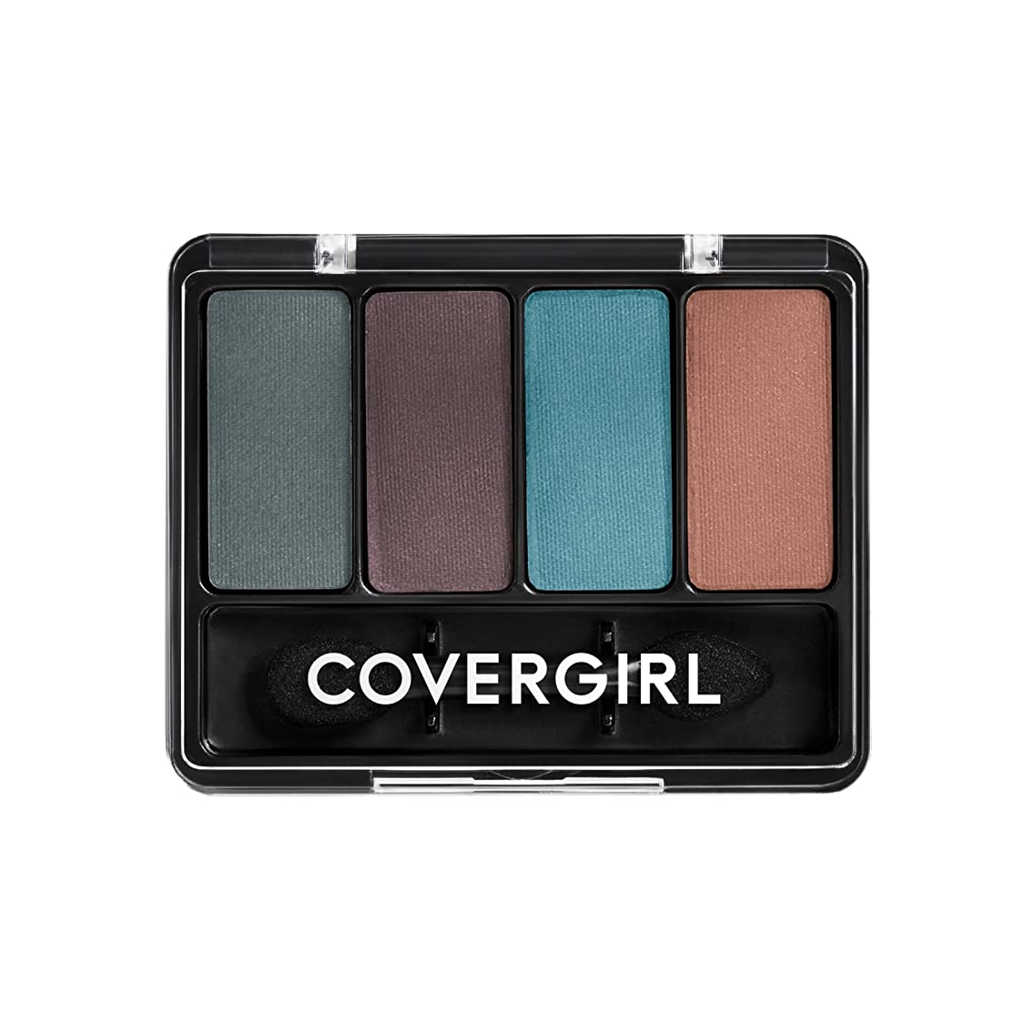 健全暴露不安COVERGIRL EYE ENHANCERS EYE SHADOW #276 SUGAR COATED