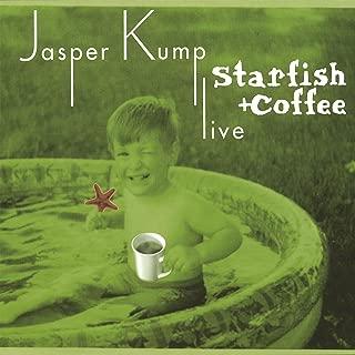 Starfish + Coffee Live