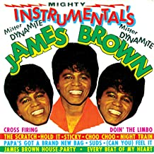 James Brown House Party