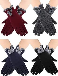 Best echo touch screen gloves Reviews