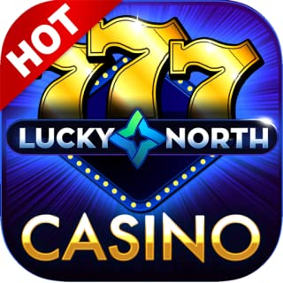 Lucky North Casino- FREE Casino!
