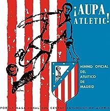 Himno del Atlético de Madrid (1964)
