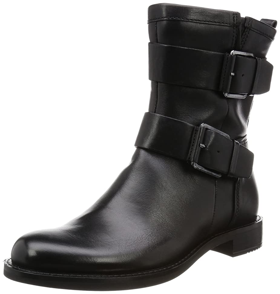 羊裸放送[エコー] ブーツ SHAPE 25 Boot レディース