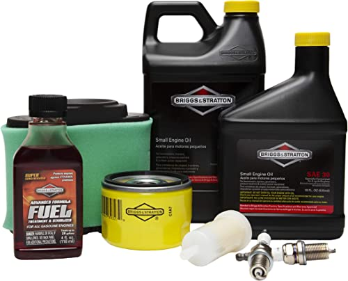 high quality Briggs and Stratton 84002317 Professional lowest Series outlet sale Maintenance Kit, Multiple online sale