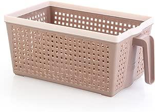 Nayasa Frill Fruit Basket No. 2, Large, Beige
