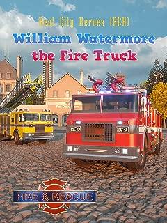 william watermore toy