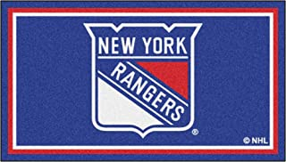 FANMATS NHL Unisex-Adult 3 Ft. x 5 Ft. Area Rug
