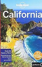 California 4: 1 (Guías de País Lonely Planet
