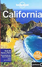 Lonely Planet California (Travel Guide) (Spanish Edition)