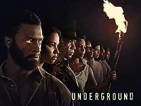 Underground  - Season 02