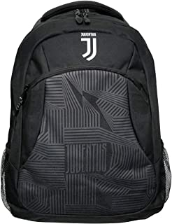 Icon Sports Fan Shop UEFA Champions League Soccer Officially Licensed Premium Backpack