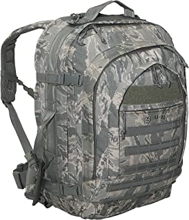 Sandpiper of California Bugout Bag (ABU Camo, 22x15.5x8-Inch)
