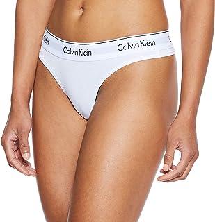 Calvin Klein Thong Slip Donna