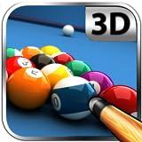 3D Pool Billiards Master Multiplayer Offline