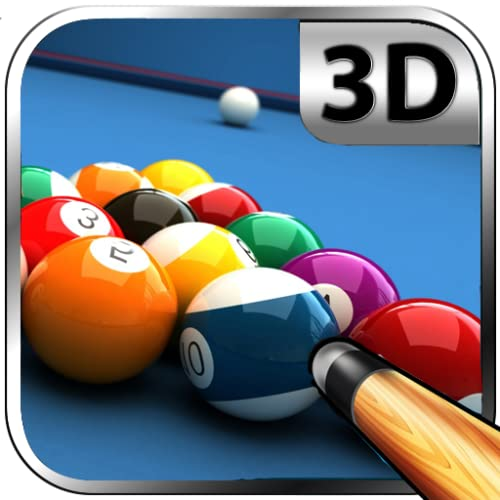 3D Pool Billiards Master Multiplayer Offline