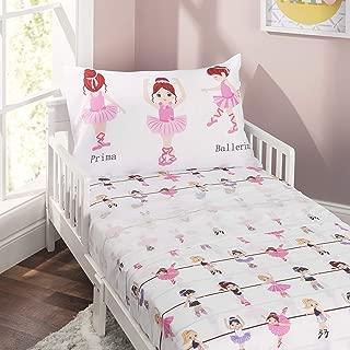 Best top sheet toddler bed Reviews