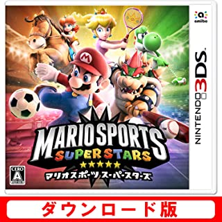 マリオスポーツ スーパースターズ オンラインコード版