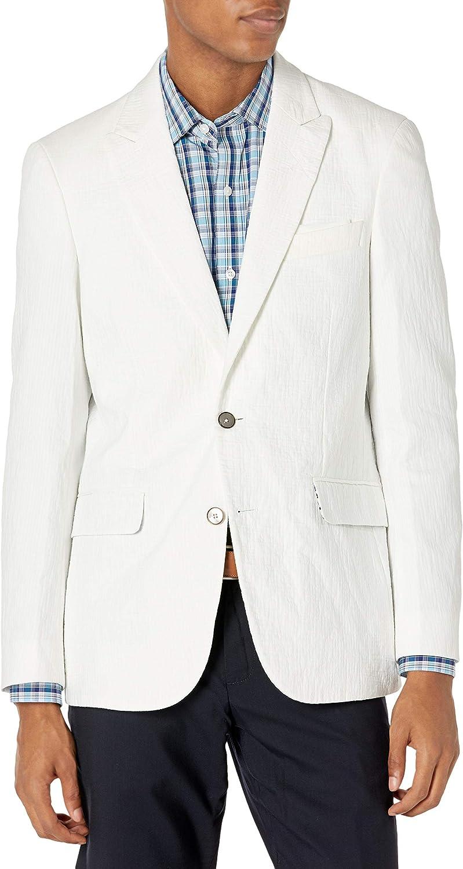 Robert Graham Men's Montero Classic Fit Trust Gifts Sportcoat