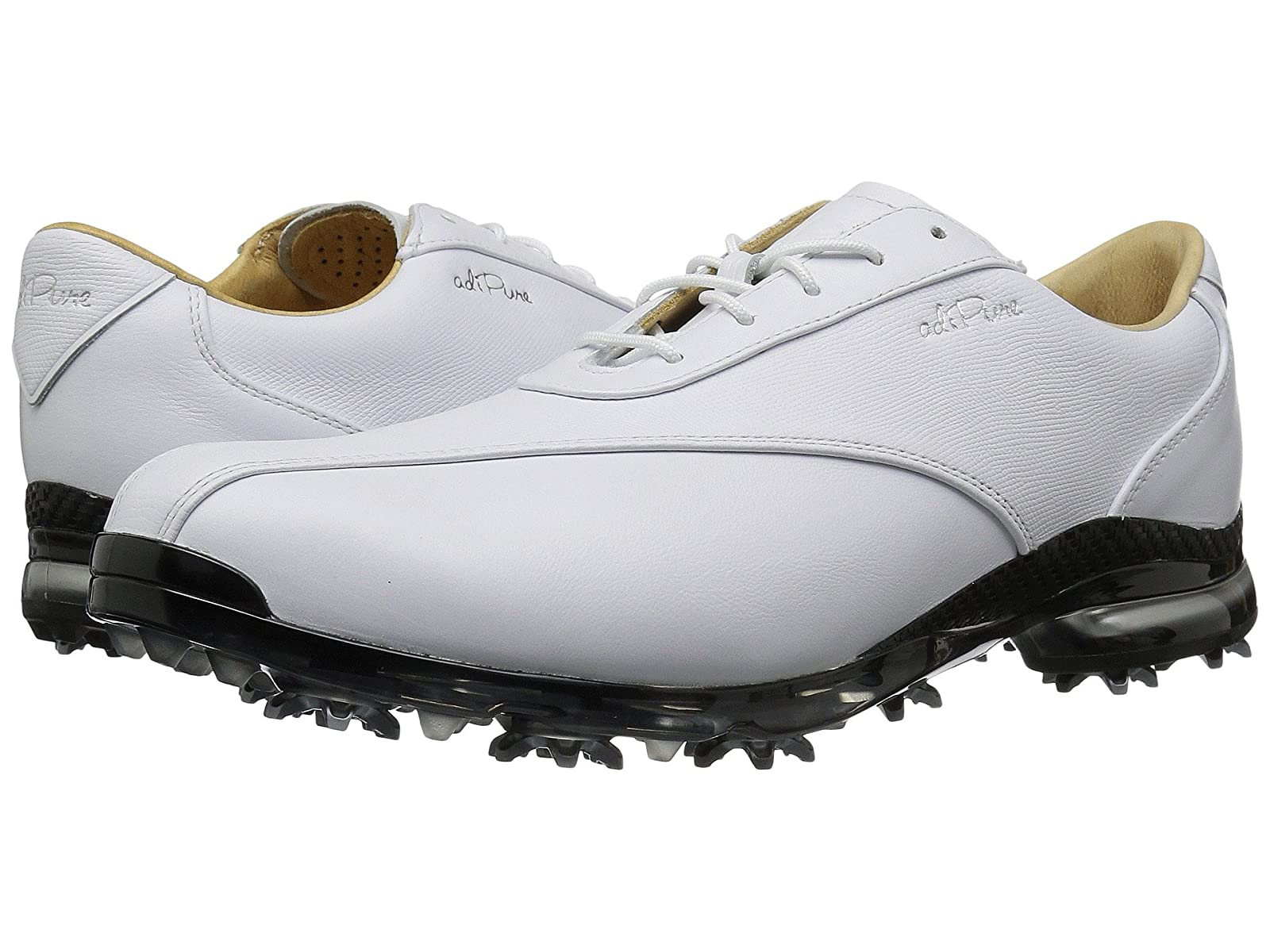 adidas Golf Adipure TP 2.0Atmospheric grades have affordable shoes