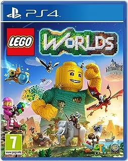 LEGO Worlds - Edición Estándar