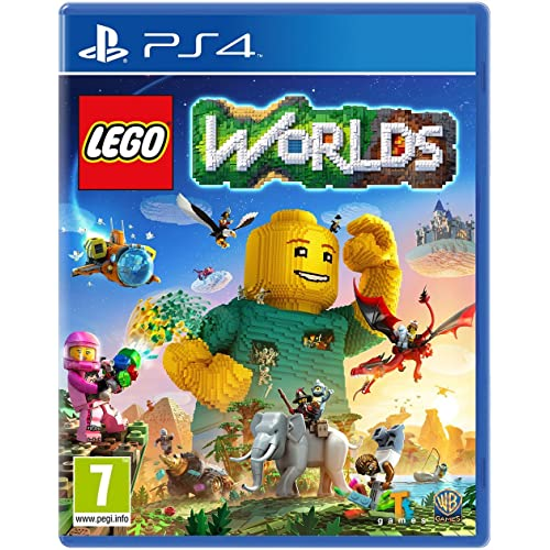 Juegos Ps4 Lego Amazon Es
