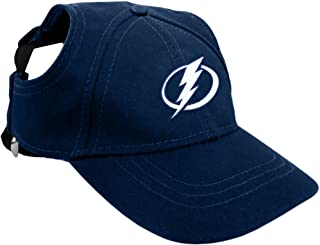 EA94W Reebok Tampa Bay Lightning Slouch Short Bill Womens Hat OSFA