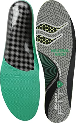 Fit Series Neutral Arch Insole