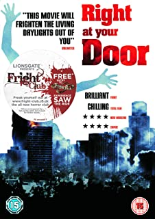 Right At Your Door 2006
