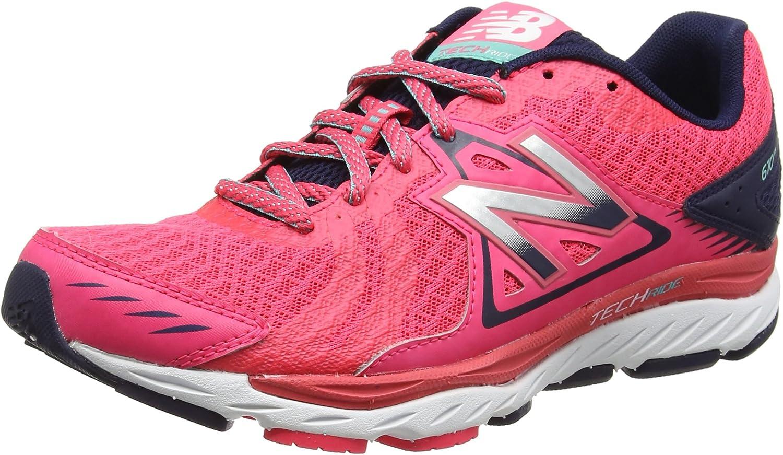 Amazon.com | New Balance Women's 670v5 Fitness Shoes | Road Running