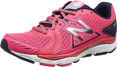 New Balance 670v5, Chaussures de Fitness Femme, Rose (Pink), 36.5 ...