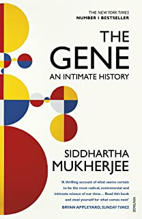 The Gene: An Intimate History (English Edition)