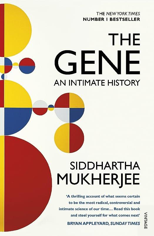 愚かアジテーション性格The Gene: An Intimate History (English Edition)
