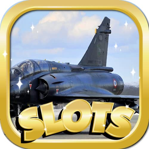 Monkey Money Slots : Air Force Usa Edition - Slot Machine With Bonus Payout Games
