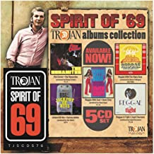 Spirit Of 69: The Trojan Albums Collection / Various