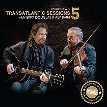 Best jerry douglas transatlantic sessions Reviews