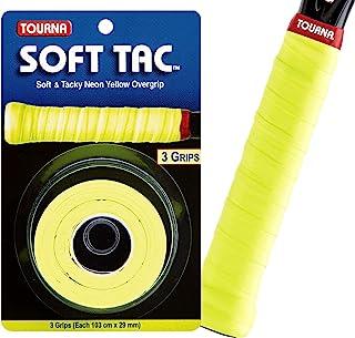 Tourna Soft Tac Neon Tacky Overgrip