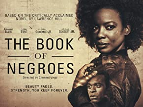 Best the book of negroes Reviews