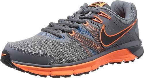 Nike Anodyne DS 2 615976-007 - schuhe para Correr para Hombre, Farbe grau, Größe 42