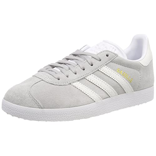 Nieuw adidas Gazelle Grey: Amazon.co.uk XG-99