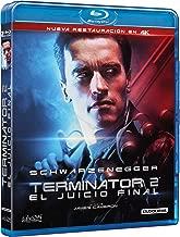 Terminator 2: El juicio final [Blu-ray] películas que hay que ver una vez en la vida