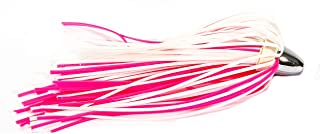 Boone Duster Lures (Pack of 3), Pink/White