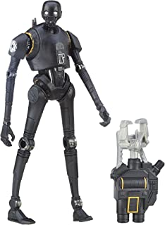 Star Wars Rogue One K-2SO Figure 3.75 Inches