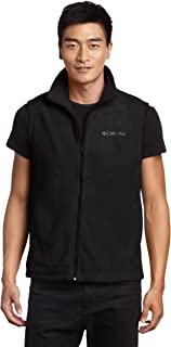 Men's Big & Tall Cathedral Peak II Fleece Vest