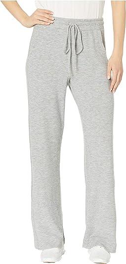 Llyse Madison Brushed Jersey Straight Leg Pants