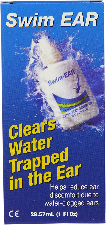 Swim-Ear Ear-Water Drying Popularity Aid 1 oz Superlatite 29.57 ml fl