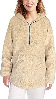 Best plush hooded sweatshirt Reviews
