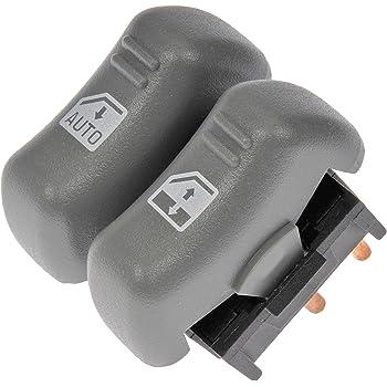 1993-2002 Pontiac Formula Firebird Drivers Side Master Window Switch Unit OEM